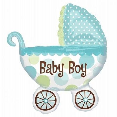 Balon foliowy Baby Boy
